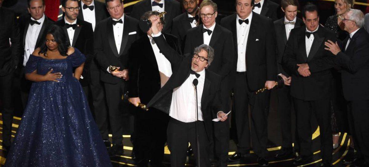 Oscar 2019, todos los ganadores