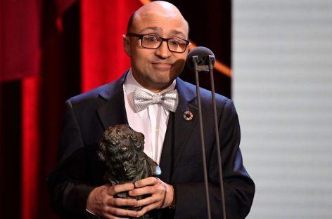 Jesús Vidal, la primera persona con discapacidad visual en ganar un Goya