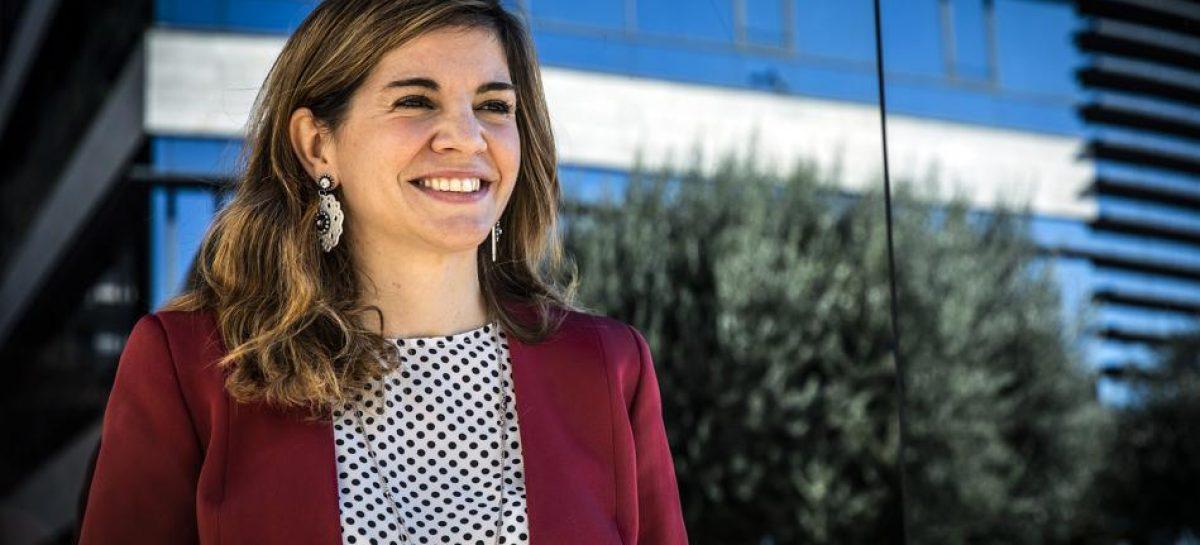 Toma tú las riendas de tu propia vida. Y rodéate de personas-vitamina. Entrevista a Marian Rojas