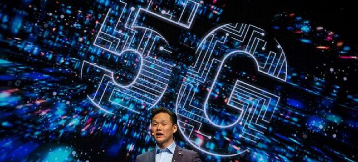 El Mobile World Congress 2019 arranca con las presentaciones de smartphones preparados para las ya inminentes redes 5G y con formatos plegables