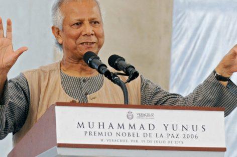 El crecimiento de la desigualdad ha traído como consecuencia la agitación social, la polarización política y las tensiones crecientes. Muhammad Yunus