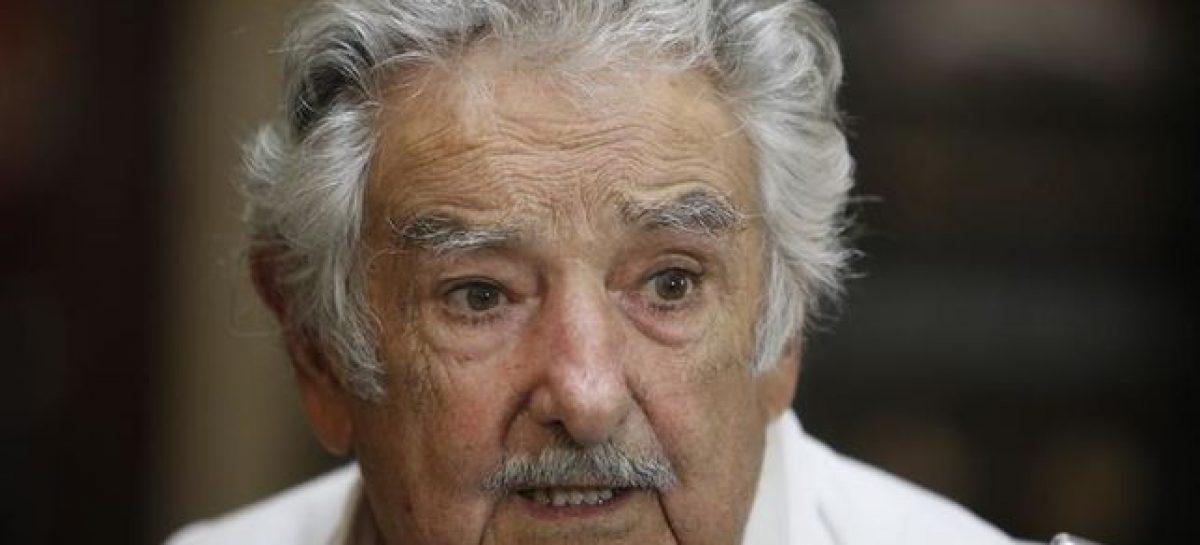 Pepe Mujica se ha ofrecido como mediador en el conflicto de Venezuela