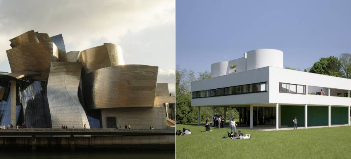 Los mejores edificios del siglo XX