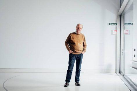 La biotecnología es la gran nueva revolución. Entrevista a Nicholas Negroponte