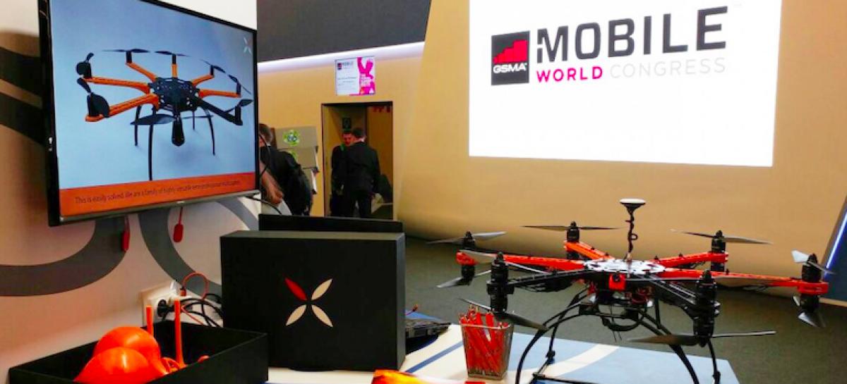 Mobile World Congress 19 y las soluciones que mejorarán nuestra vida