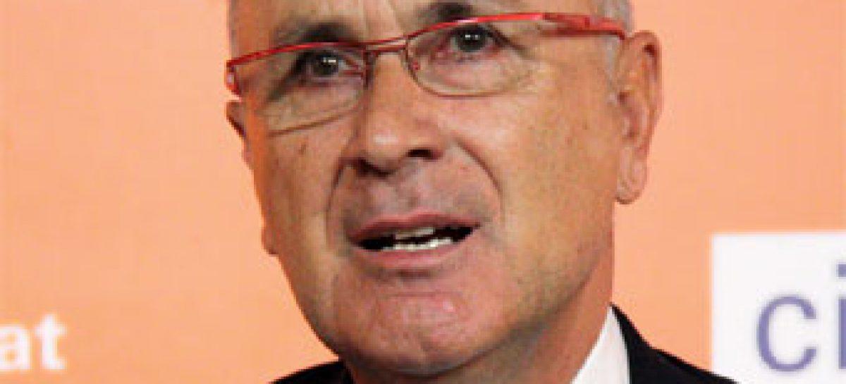 El populismo es la semilla de la destrucción de la democracia. Josep Antoni Duran i Lleida