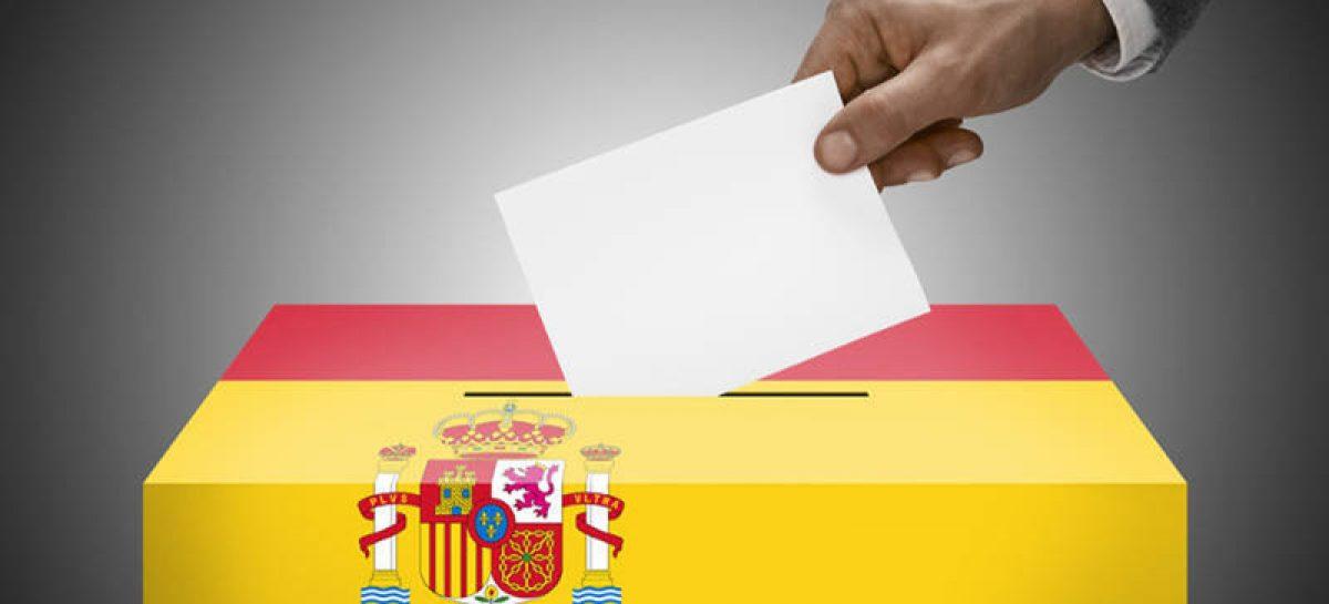 Sánchez se enfrenta en España de nuevo a una batalla a todo o nada