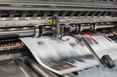 Un Plan Marshall para el periodismo
