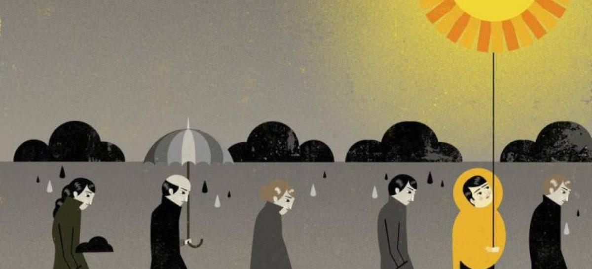 Martin Seligman o cómo aprender a ser optimista