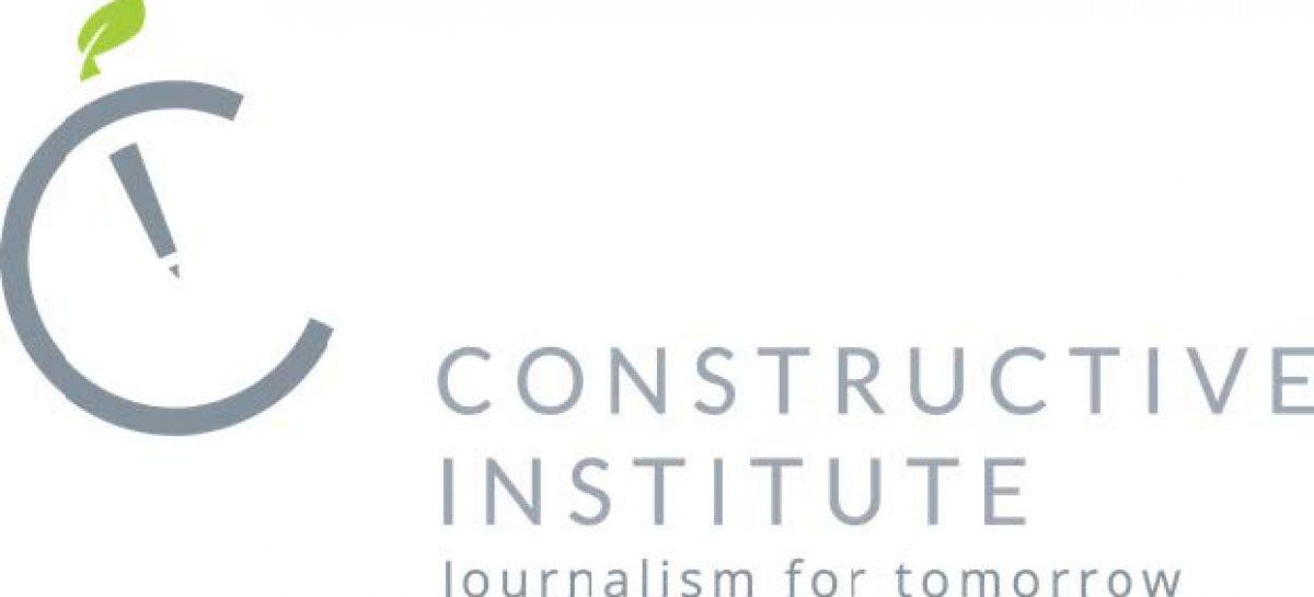 La expansión del periodismo constructivo