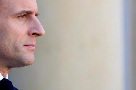 Propuesta de Macron para el Renacimiento Europeo. Emmanuel Macron