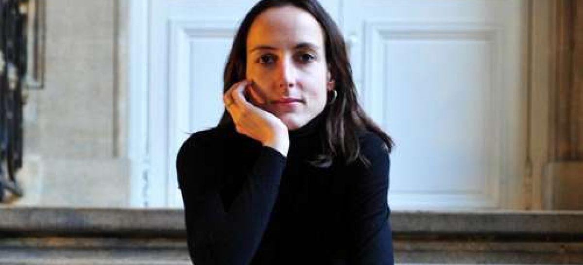 """""""Hay que dejar de pensar en el partido político como una máquina de guerra electoral"""". Julia Cagé"""