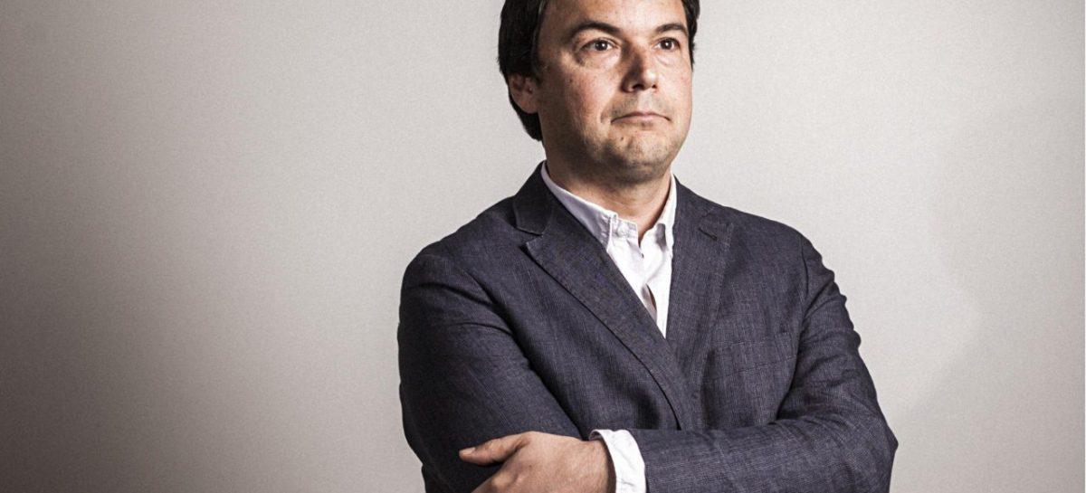 Superar el capitalismo. Thomas Piketty