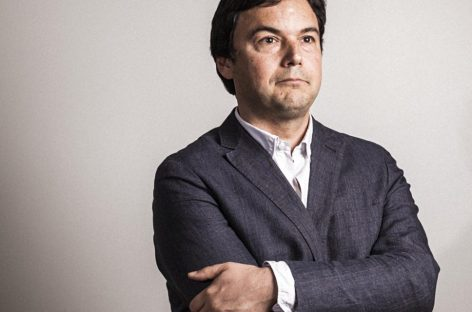 Superar el capitalismo. Thomas Piketty