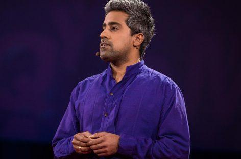 """Las élites que aparentan """"cambiar el mundo"""" para preservar su status quo. Anand Giridharadas"""