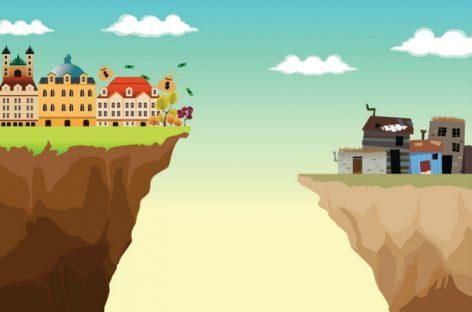 Soluciones para erradicar la desigualdad. Jorge Dobner