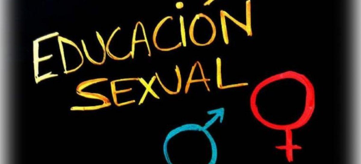Educación sexual: la asignatura pendiente