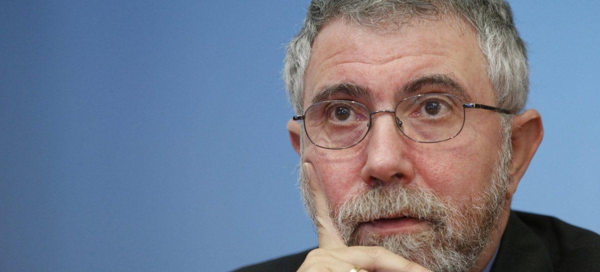 En un mundo racional, los incendios de Australia constituirían un punto de inflexión histórico. Paul Krugman
