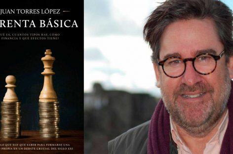 La renta básica no es una utopía. Juan Torres López