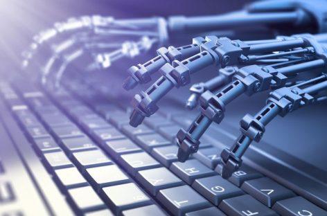 Robots en el periodismo