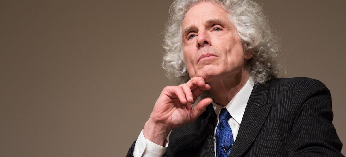 Por qué apreciar las condiciones que nos han permitido tener vidas más prósperas. Steven Pinker