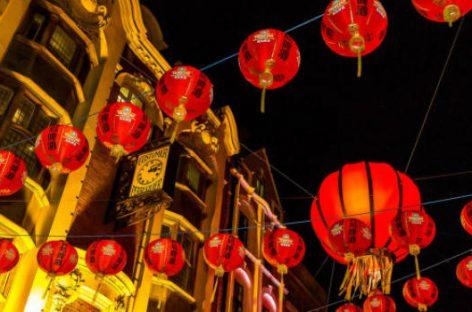 China en positivo. Jorge Dobner