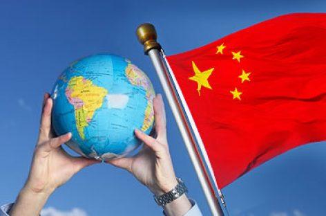 China vende al mundo su visión de futuro