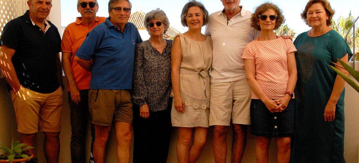 Co-housing senior para personas mayores con un estilo de vida activo