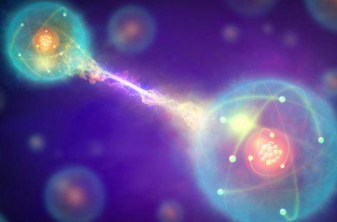 La llamada segunda revolución cuántica