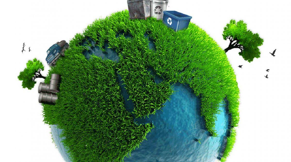 Un cambio en la gestión de residuos para la transición ecológica
