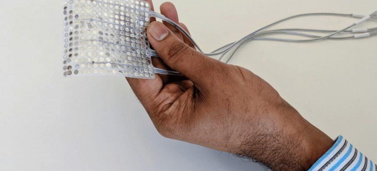 Un sintetizador de voz devuelve el habla a personas con daños neurológicos