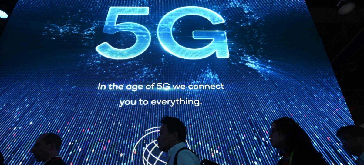 La revolución del periodismo digital con el uso de la tecnología 5G