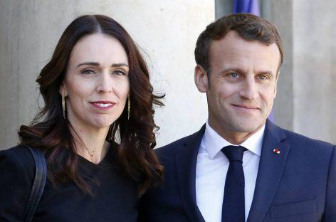 Cita en París contra la difusión de atentados por Internet