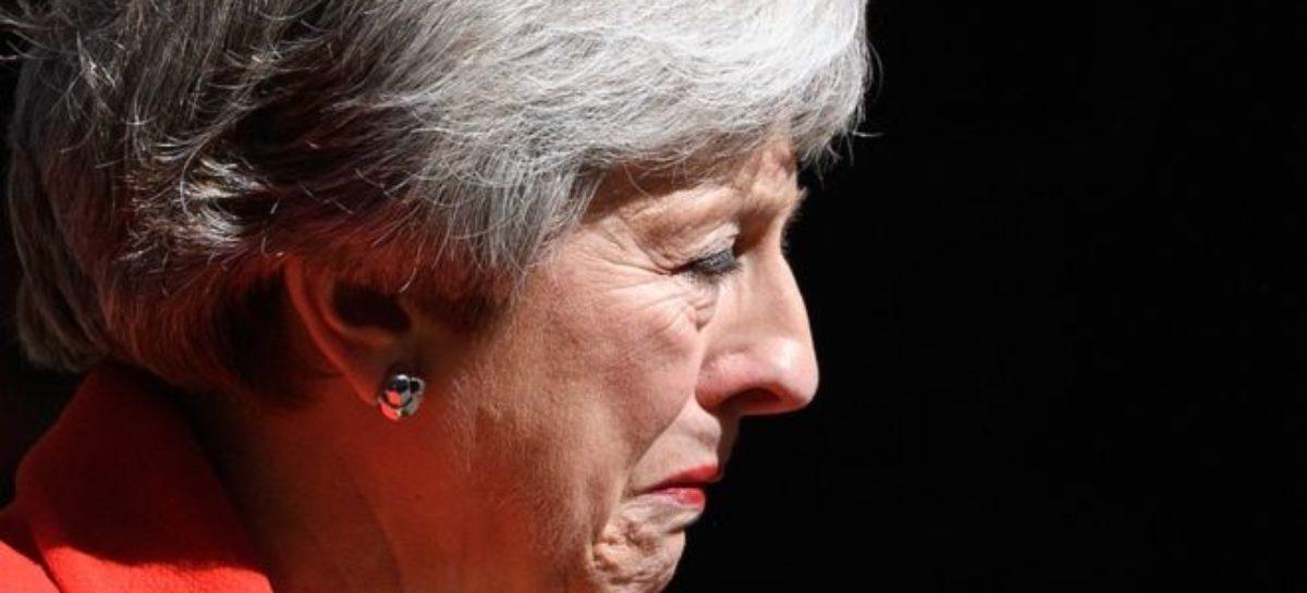 Europa, la tumba de los últimos primeros ministros conservadores de Reino Unido