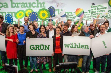 """La """"ola verde"""" toma fuerza en Europa"""