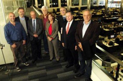 Argentina Conversa: un proyecto de concordia social