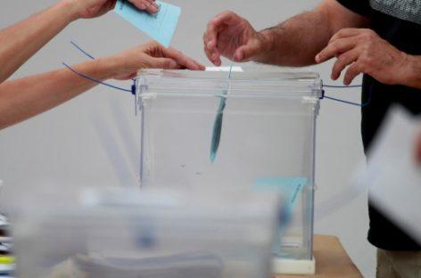En España el PSOE gana las elecciones