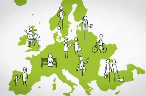 La Europa verde