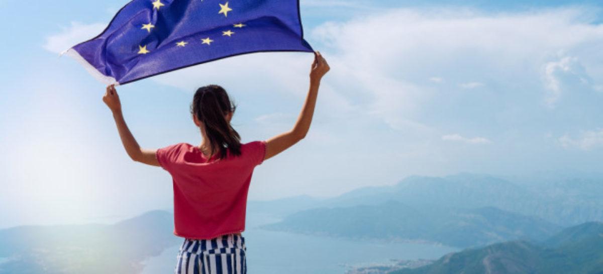 Europa, la ilusión por un proyecto común. Jorge Dobner