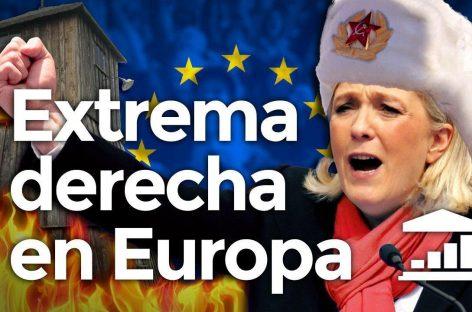 El auge del populismo y el nacionalismo en Europa