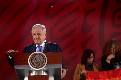Devolver al Pueblo lo Robado, nueva iniciativa contra la corrupción en México