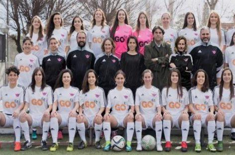 El fútbol femenino en España sigue creciendo