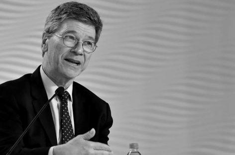 Cambio climático: del compromiso teórico al compromiso real. Jeffrey Sachs