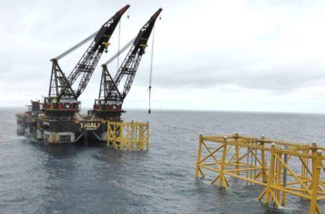 Noruega apuesta fuerte por las renovables