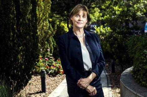 El futuro del envejecimiento. Entrevista a Sarah Harper