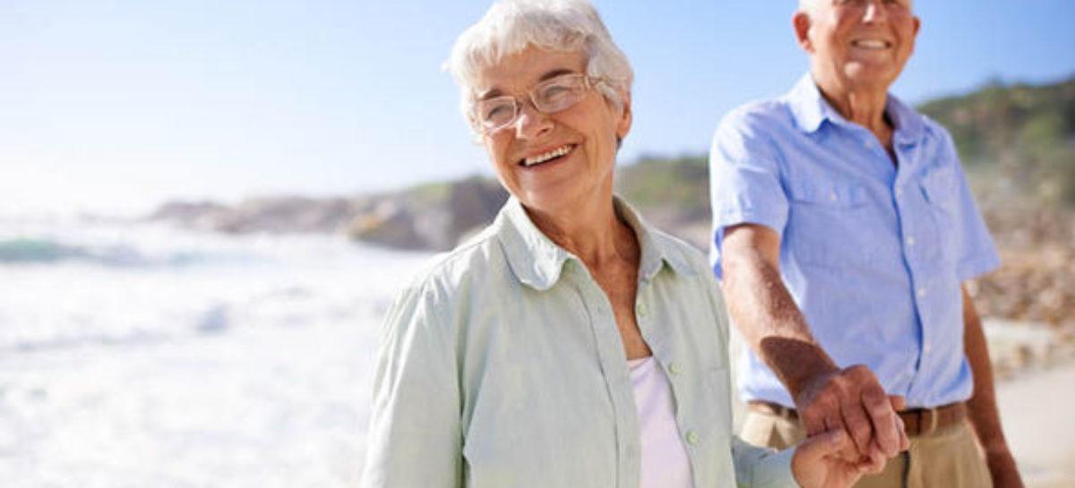 Aprender a envejecer con calidad