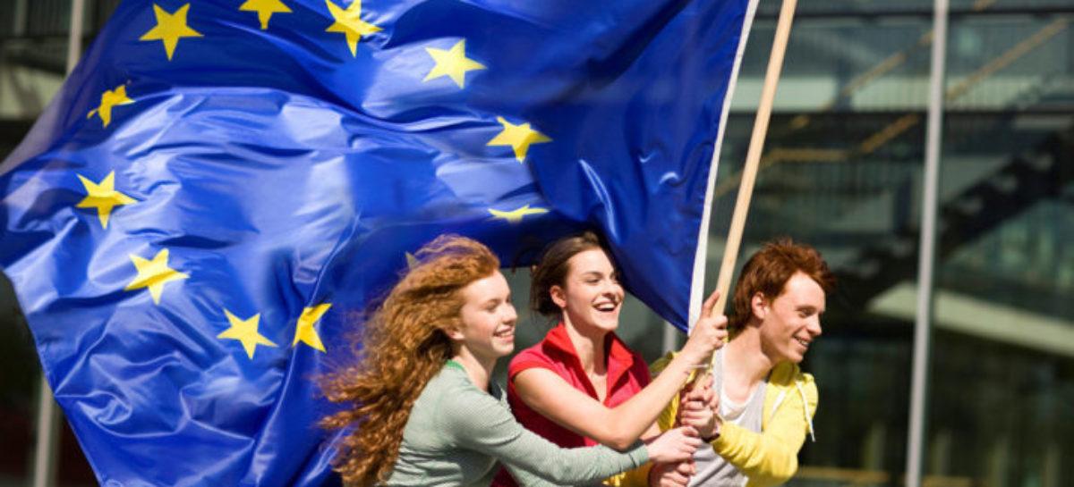 El legado de Europa para las futuras generaciones