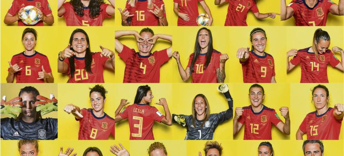 Mundial femenino, más que fútbol