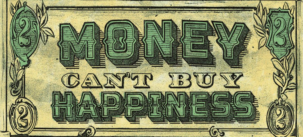 Lo que no se puede comprar con dinero, según el filósofo Michael J. Sandel
