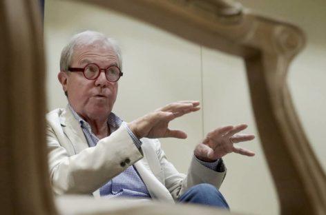 """""""La tecnología ha traído muchas soluciones"""". Nicholas Negroponte"""